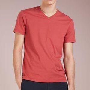 J.Crew Mercantile Broken-in V-neck T-shirt